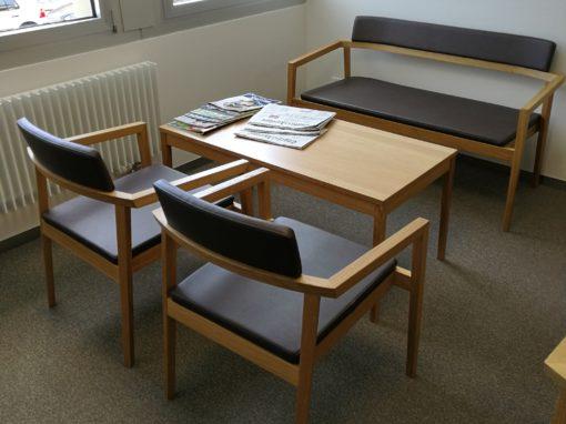 Klinik Hirslanden Im Park, Zürich, mit Magnus Olesen Session & Freya